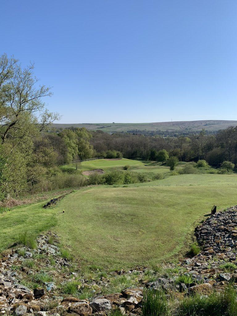 Bellingham Golf Club Competition